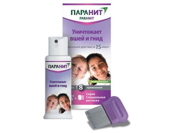 Безопасные препараты от вшей при беременности