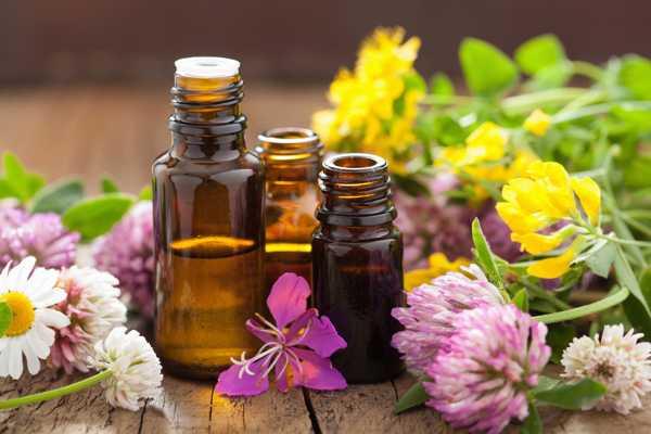 Эфирные масла: способы применения и эффективность