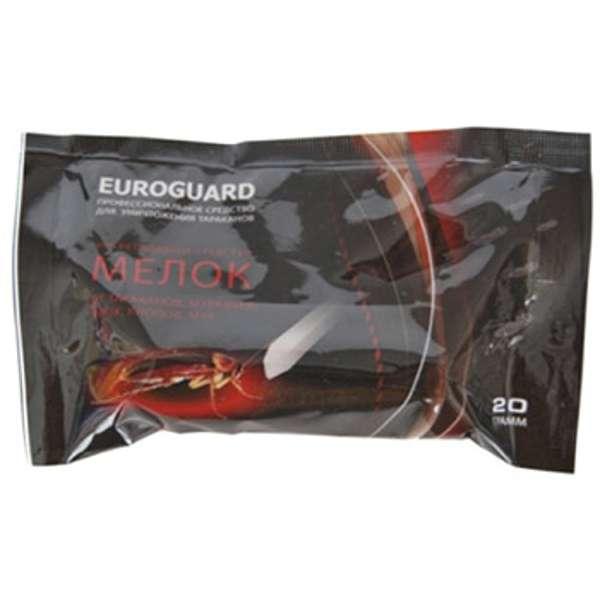 Eurogard мелок: как действует на тараканов