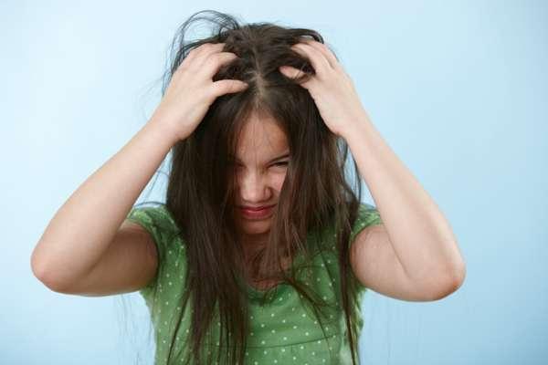 К чему снятся вши в волосах у ребенка