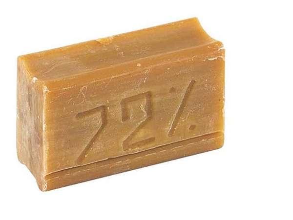 Эффективность хозяйственного мыла от моли