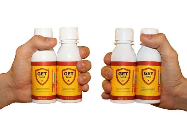 Отзывы о препарате гет