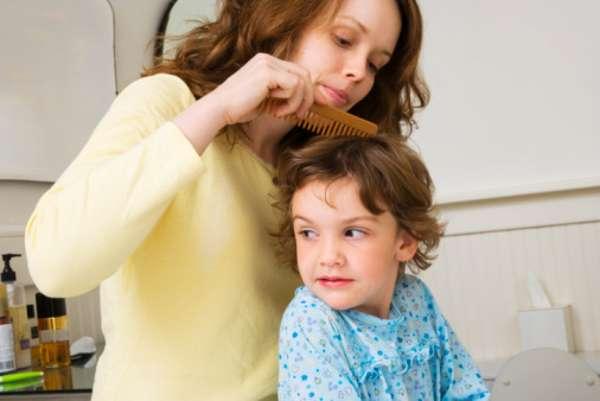 Средства от вшей для детей