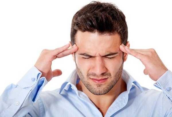 Вши могут появиться при постоянном стрессе