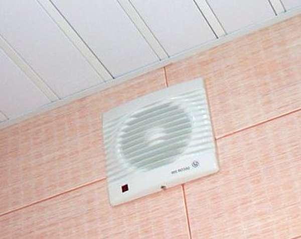 Чтобы предотвратить проникновение тараканов в дом, нанесите мелок вокруг вентиляции