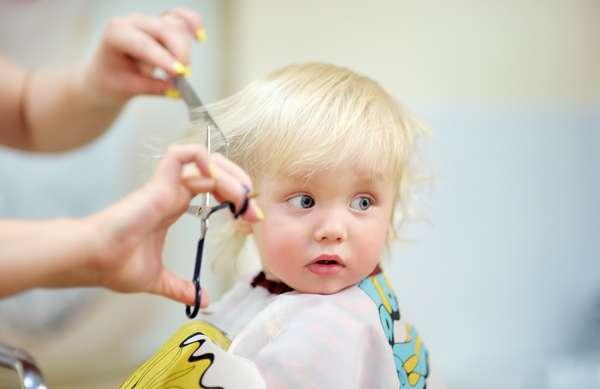 Что делать, если у маленького ребенка вши