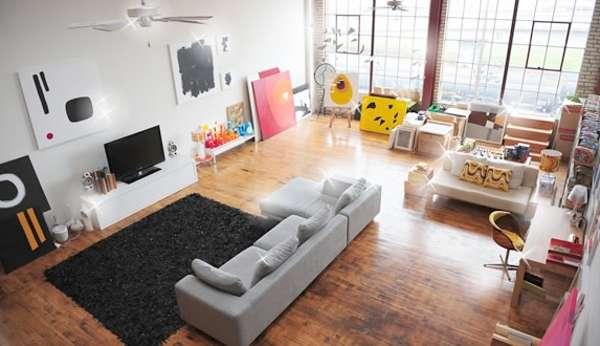Через 7 – 10 дней проведите генеральную уборку в квартире